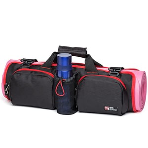 High Quality Large Capacity Women's Yoga Mat Bag 3