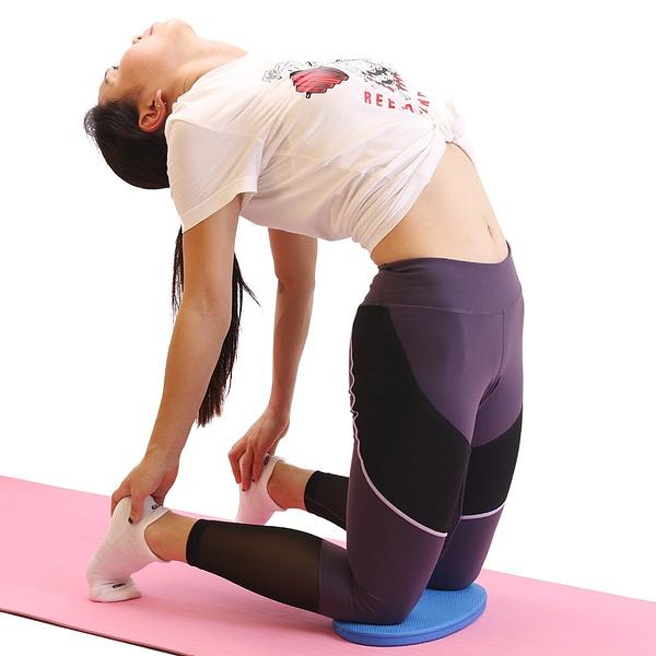 Large Yoga Knee Pad