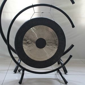 100% Handmade Chau Gong 24