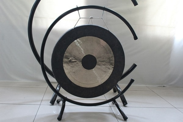 """100% Handmade Chau Gong 24"""" with C Stand"""