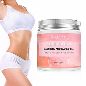 Hot Anti-Cellulite Fat Burn Slimming Cream 250g