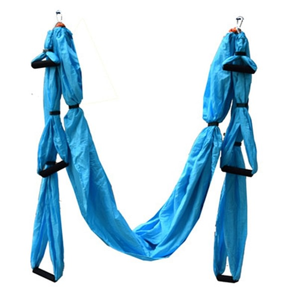 Nylon Anti-gravity Hammock With 6 Handles For Yoga 2