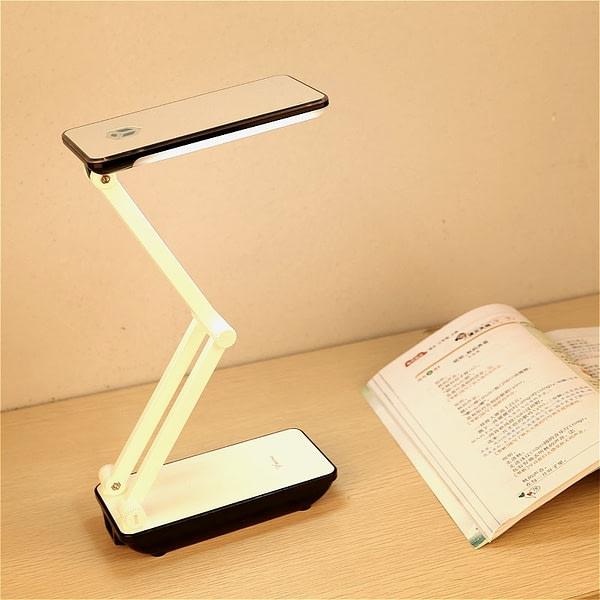 Robot Style Foldable LED Lamp