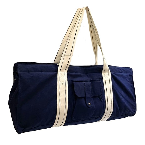 Waterproof Canvas Yoga Mat Bag 2