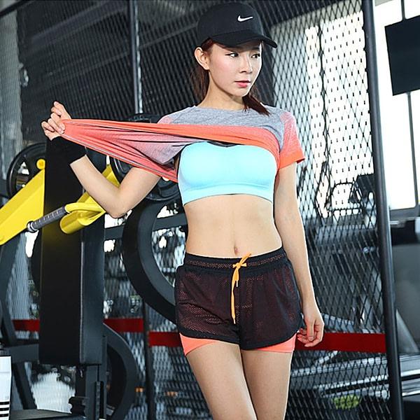 Women's Sport Suit for Yoga 3